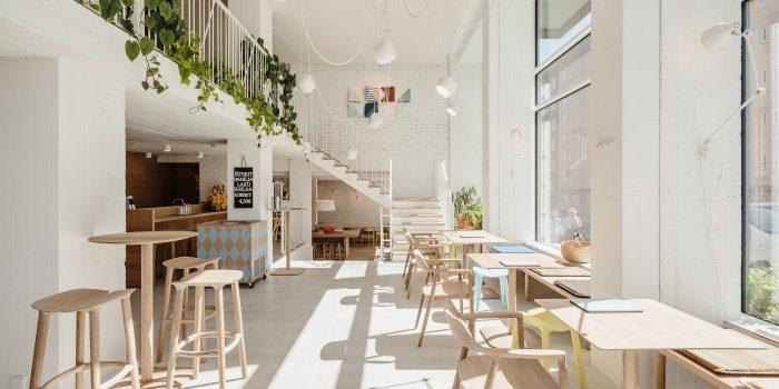 Gợi ý 3 lời khuyên để thiết kế quán cafe nhỏ đẹp hoàn hảo
