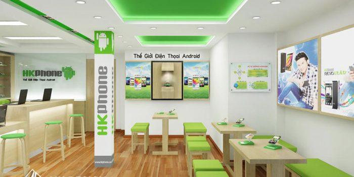 Thiet-ke-showroom-dien-thoai-hkphone