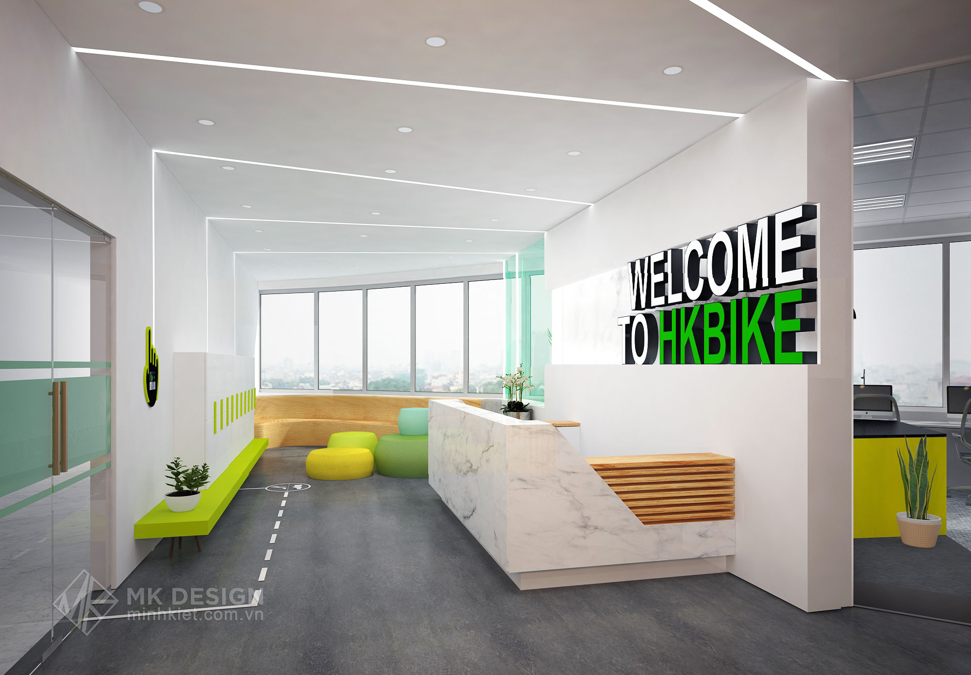 HKbike Office-OK-Model-02