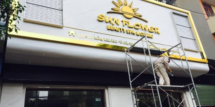 thi-cong-spa-sun-flower