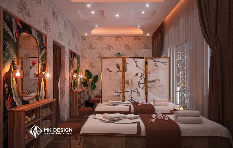 thiết kế thanh xuân spa 8
