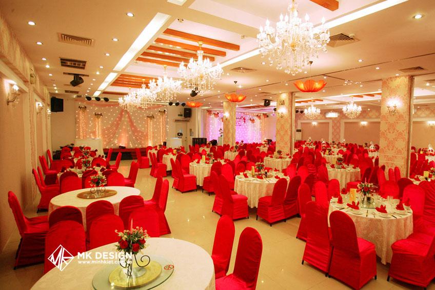 Thiết kế nhà hàng tiệc cưới 24