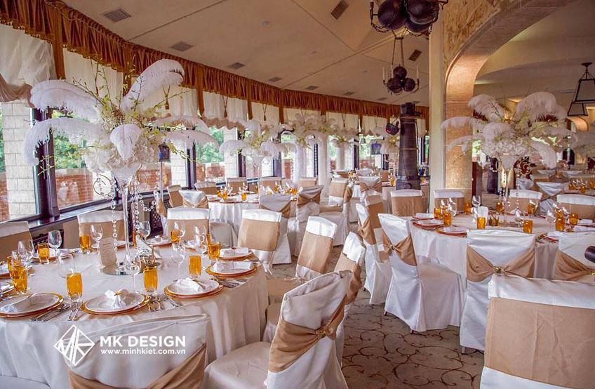 Thiết kế nhà hàng tiệc cưới 25