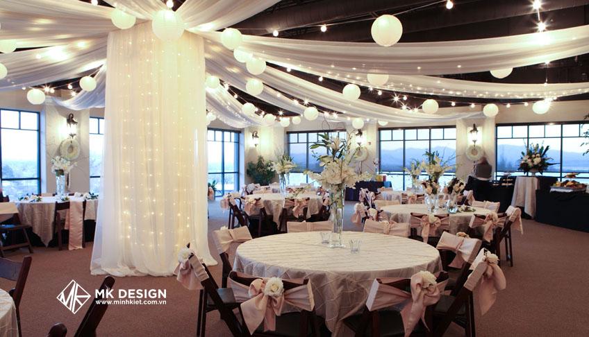 Thiết kế nhà hàng tiệc cưới 26