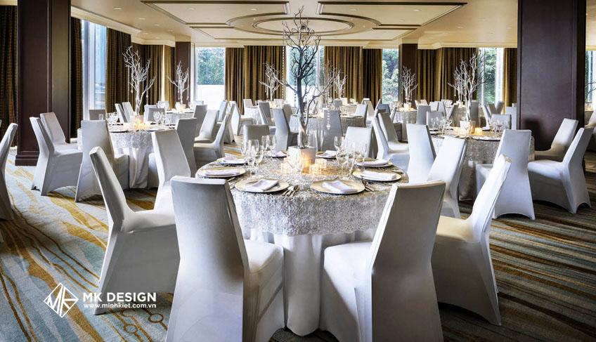 Thiết kế nhà hàng tiệc cưới 32