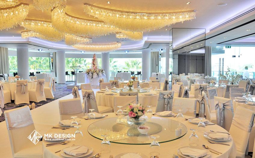 Thiết kế nhà hàng tiệc cưới 33