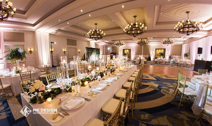 Thiết kế nhà hàng tiệc cưới 34
