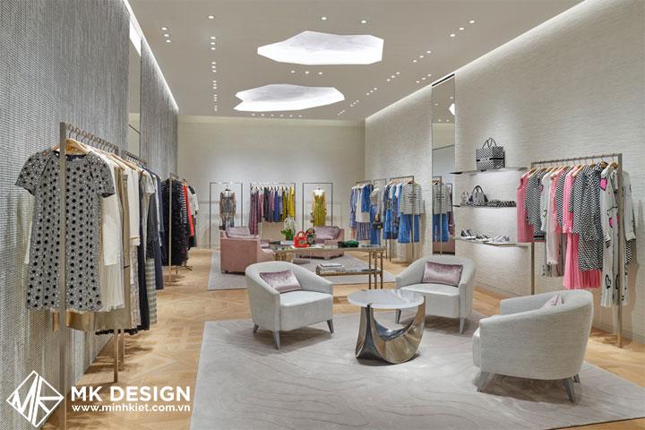 Mẫu thiết kế shop quần áo nữ 4