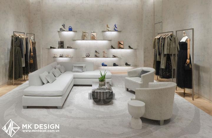 Mẫu thiết kế shop quần áo nữ 5