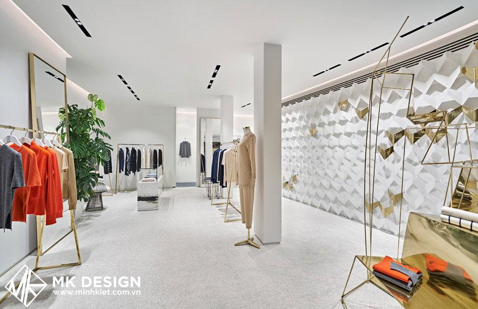 Mẫu thiết kế shop quần áo nữ 6
