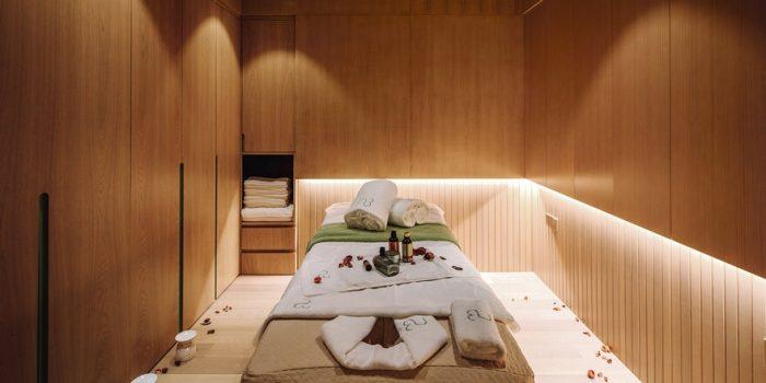 Kinh nghiệm sử dụng vật liệu tự nhiên trong thiết kế spa từ chuyên gia
