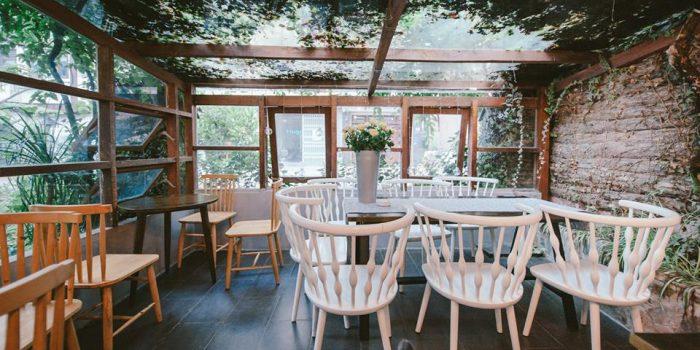 5 quán cafe có thiết kế độc đáo không thể bỏ qua - Quán cafe đẹp 2020